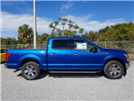 2018 F-150 SuperCrew Cab 4x2,  Pickup #J2501 - photo 3