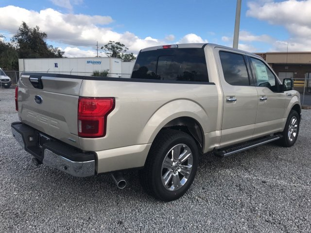 2018 F-150 SuperCrew Cab 4x2,  Pickup #J2518 - photo 2