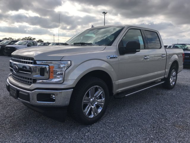 2018 F-150 SuperCrew Cab 4x2,  Pickup #J2518 - photo 6