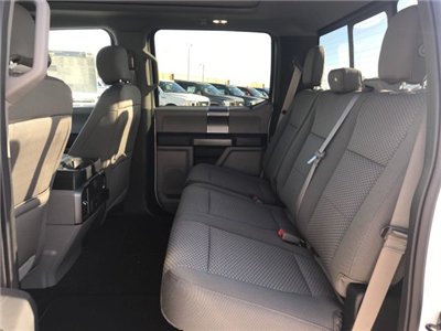 2018 F-150 SuperCrew Cab 4x2,  Pickup #J2520 - photo 11