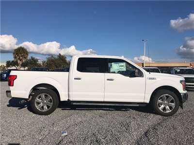 2018 F-150 SuperCrew Cab 4x2,  Pickup #J2520 - photo 3
