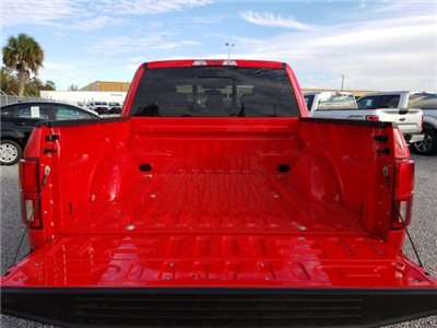 2018 F-150 SuperCrew Cab 4x2,  Pickup #J2525 - photo 11