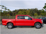 2018 F-150 SuperCrew Cab 4x2,  Pickup #J2525 - photo 3