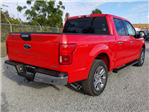 2018 F-150 SuperCrew Cab 4x2,  Pickup #J2525 - photo 2