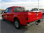 2018 F-150 SuperCrew Cab 4x2,  Pickup #J2525 - photo 5