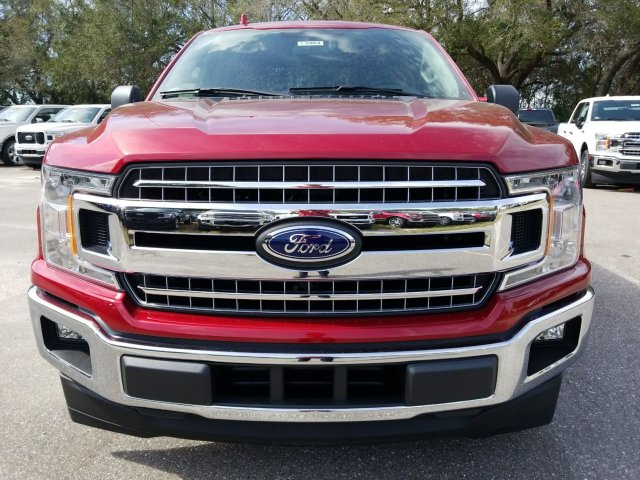 2018 F-150 SuperCrew Cab 4x2,  Pickup #J2863 - photo 6