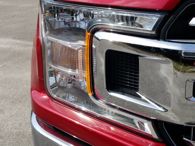 2018 F-150 SuperCrew Cab 4x2,  Pickup #J2863 - photo 7