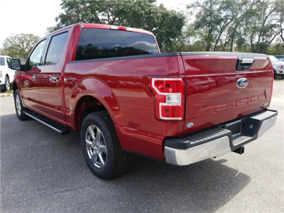 2018 F-150 SuperCrew Cab 4x2,  Pickup #J2863 - photo 4
