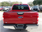2018 F-150 SuperCrew Cab 4x2,  Pickup #J2863 - photo 3