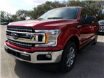 2018 F-150 SuperCrew Cab 4x2,  Pickup #J2863 - photo 5