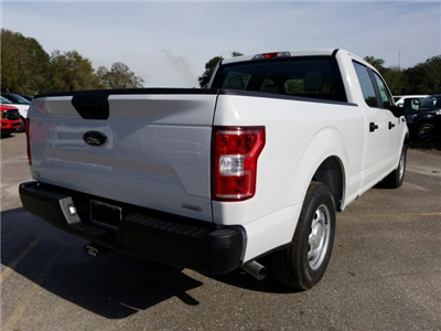 2018 F-150 SuperCrew Cab 4x2,  Pickup #J2893 - photo 2