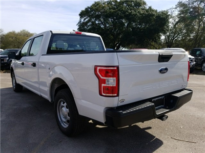 2018 F-150 SuperCrew Cab 4x2,  Pickup #J2893 - photo 5