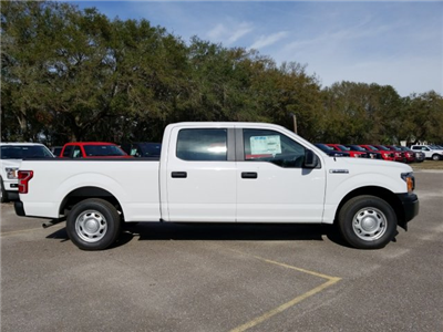 2018 F-150 SuperCrew Cab 4x2,  Pickup #J2893 - photo 25