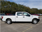 2018 F-150 SuperCrew Cab 4x2,  Pickup #J2893 - photo 3
