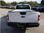 2018 F-150 SuperCrew Cab 4x2,  Pickup #J2893 - photo 4