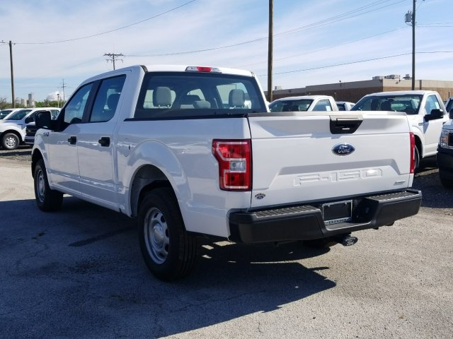 2018 F-150 SuperCrew Cab 4x2,  Pickup #J2896 - photo 5