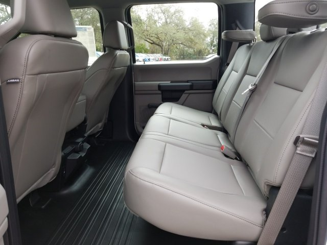 2018 F-150 SuperCrew Cab 4x2,  Pickup #J2919 - photo 12