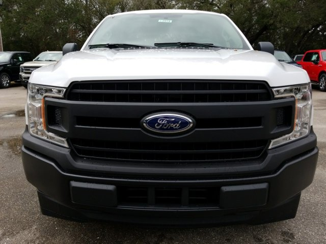2018 F-150 SuperCrew Cab 4x2,  Pickup #J2919 - photo 7