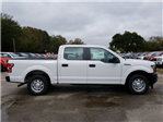 2018 F-150 SuperCrew Cab 4x2,  Pickup #J2919 - photo 3