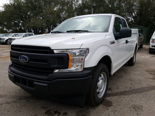 2018 F-150 Super Cab 4x2,  Pickup #J2958 - photo 5