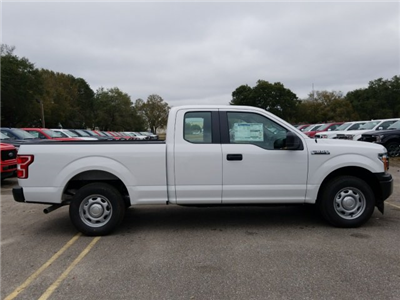 2018 F-150 Super Cab 4x2,  Pickup #J2958 - photo 22
