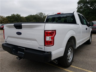 2018 F-150 Super Cab 4x2,  Pickup #J2958 - photo 2