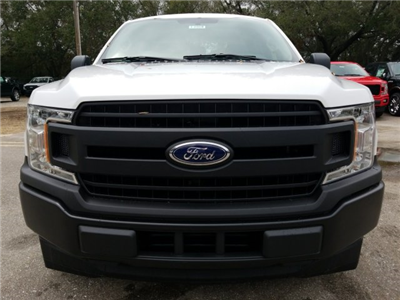 2018 F-150 Super Cab 4x2,  Pickup #J2958 - photo 6