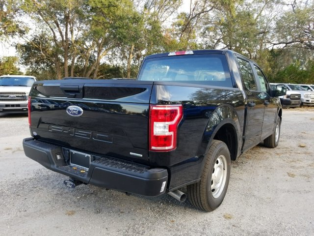 2018 F-150 SuperCrew Cab 4x2,  Pickup #J2972 - photo 2