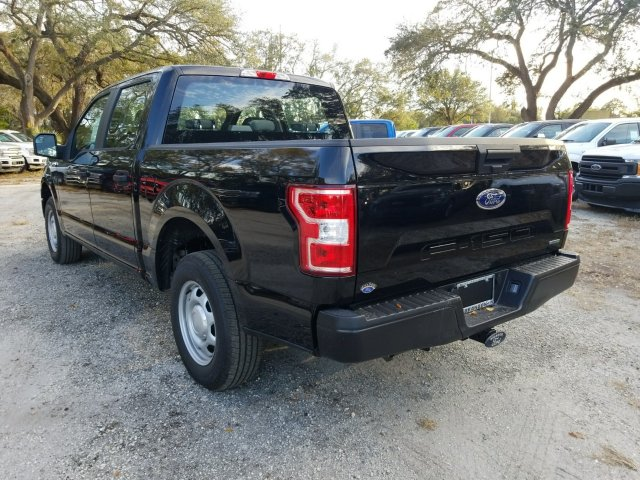 2018 F-150 SuperCrew Cab 4x2,  Pickup #J2972 - photo 5