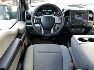 2018 F-150 SuperCrew Cab 4x2,  Pickup #J2972 - photo 14