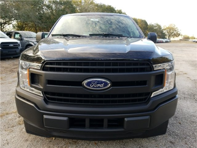 2018 F-150 SuperCrew Cab 4x2,  Pickup #J2972 - photo 7