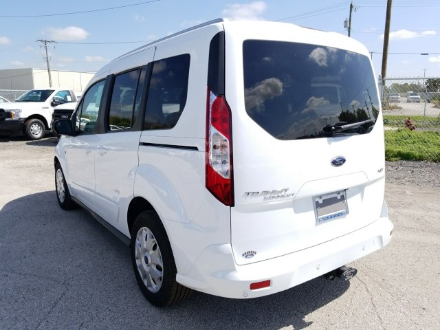 2018 Transit Connect, Passenger Wagon #J3218 - photo 6
