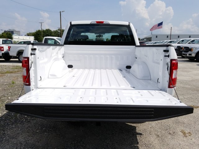 2018 F-150 SuperCrew Cab 4x2,  Pickup #J5564 - photo 11