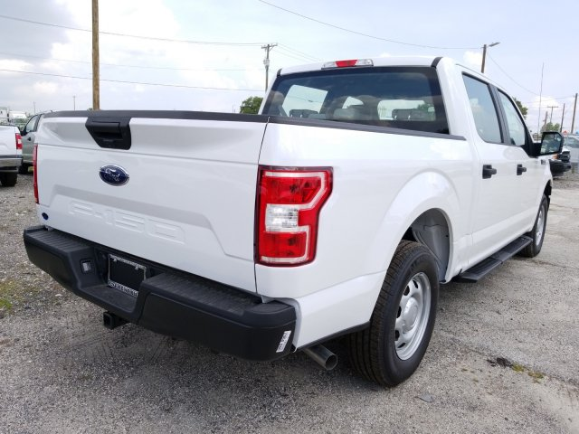 2018 F-150 SuperCrew Cab 4x2,  Pickup #J5564 - photo 2