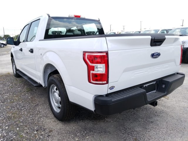 2018 F-150 SuperCrew Cab 4x2,  Pickup #J5564 - photo 4