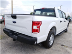2018 F-150 SuperCrew Cab 4x2,  Pickup #J5564 - photo 1