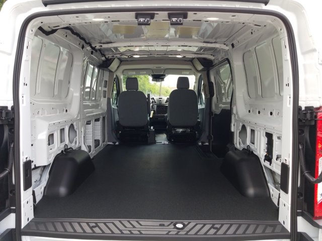 2018 Transit 150 Low Roof 4x2,  Empty Cargo Van #J5626 - photo 2