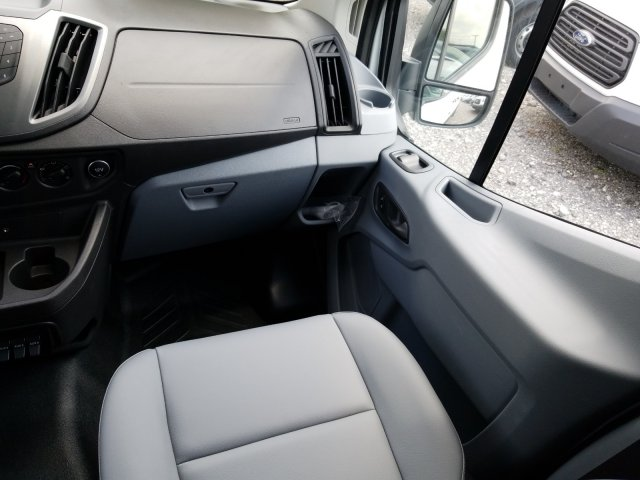 2018 Transit 150 Low Roof 4x2,  Empty Cargo Van #J5626 - photo 14