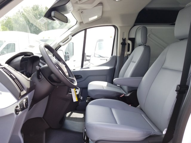 2018 Transit 150 Low Roof 4x2,  Empty Cargo Van #J5626 - photo 17