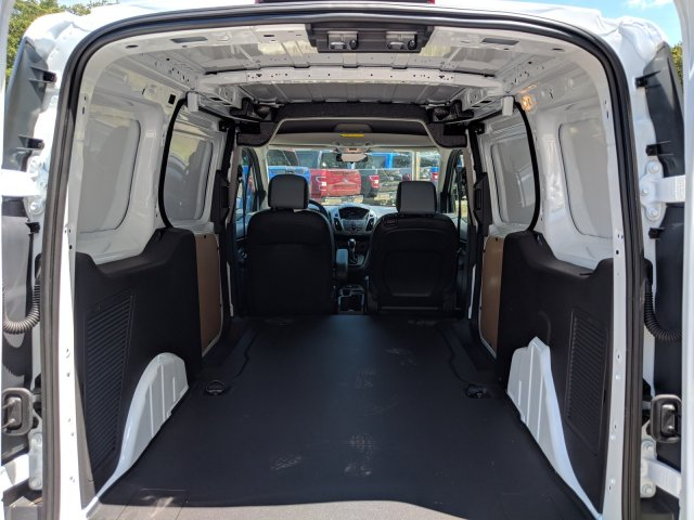 2018 Transit Connect 4x2,  Empty Cargo Van #J5989 - photo 2