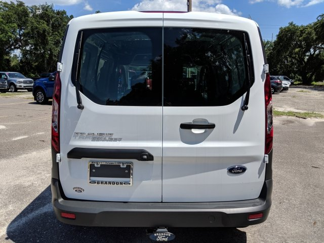 2018 Transit Connect 4x2,  Empty Cargo Van #J5989 - photo 5