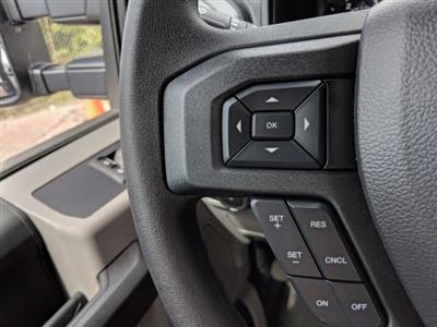 2018 F-350 Regular Cab DRW 4x2,  Bedrock Diamond Series Flatbed Body #J6251 - photo 24