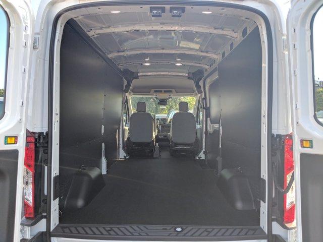 2018 Transit 150 Med Roof 4x2,  Kargo Master Upfitted Cargo Van #J6394 - photo 2