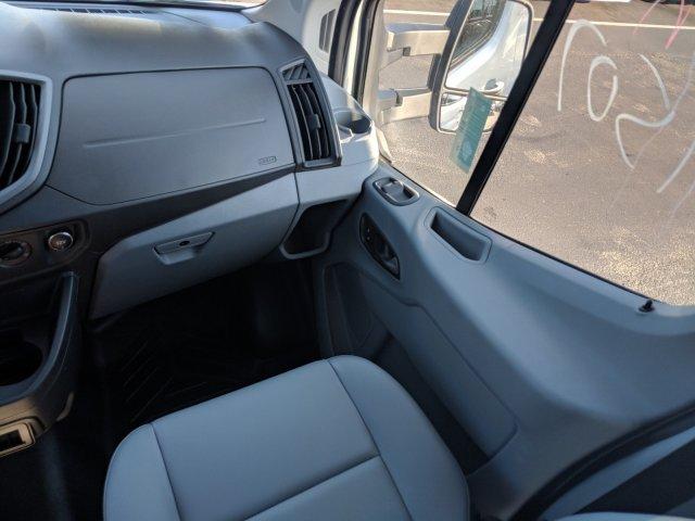 2018 Transit 150 Med Roof 4x2,  Kargo Master Upfitted Cargo Van #J6394 - photo 12