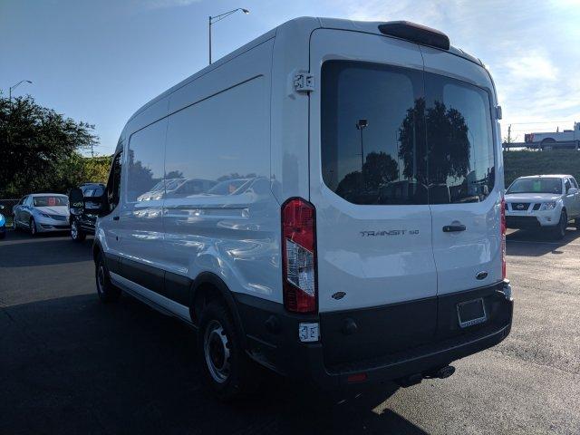 2018 Transit 150 Med Roof 4x2,  Kargo Master Upfitted Cargo Van #J6394 - photo 5