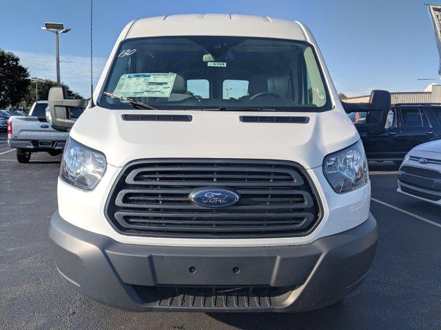 2018 Transit 150 Med Roof 4x2,  Kargo Master Upfitted Cargo Van #J6394 - photo 7