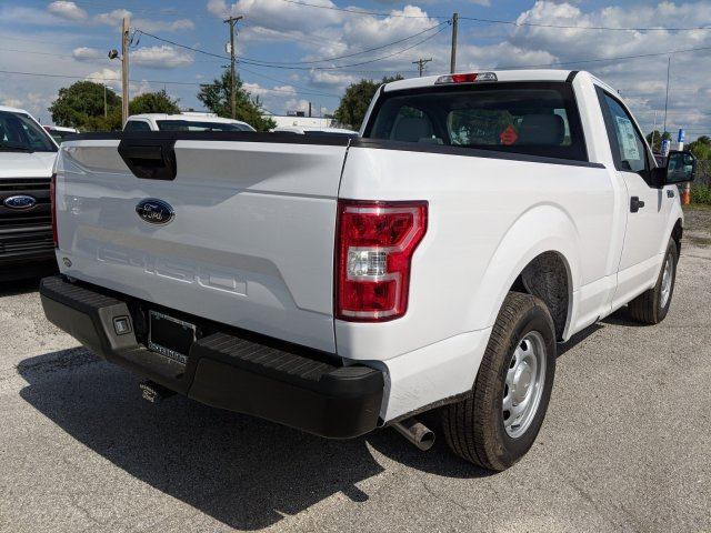 2018 F-150 Regular Cab 4x2,  Pickup #J6411 - photo 2
