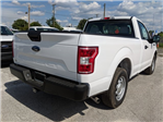 2018 F-150 Regular Cab 4x2,  Pickup #J6411 - photo 1