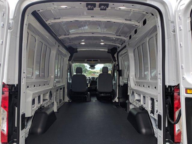 2018 Transit 250 Med Roof 4x2,  Empty Cargo Van #J6537 - photo 2