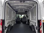 2018 Transit 250 Med Roof 4x2,  Empty Cargo Van #J6537 - photo 1